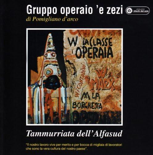 Tammurriata Dell'Alfasud