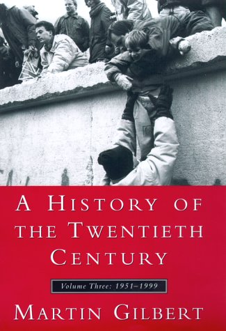 20th Colour Century - A History of the Twentieth Century: 1952-1999: 3