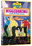 The Wiggles: Wiggledancing - Live in the USA