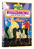 : The Wiggles: Wiggledancing - Live in the USA