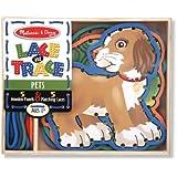 Melissa & Doug Lace & Trace Pets (3782)