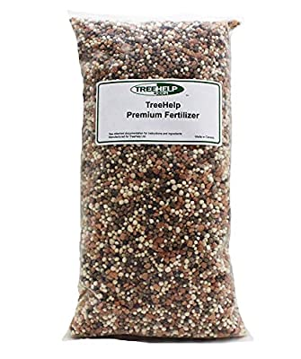 TreeHelp Premium Fertilizer for Olive