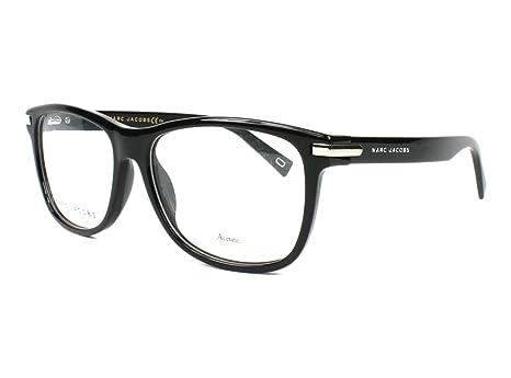 7bd25fd209651 Marc Jacobs Gafas (Marc 191 807 54)  Amazon.es  Salud y cuidado personal