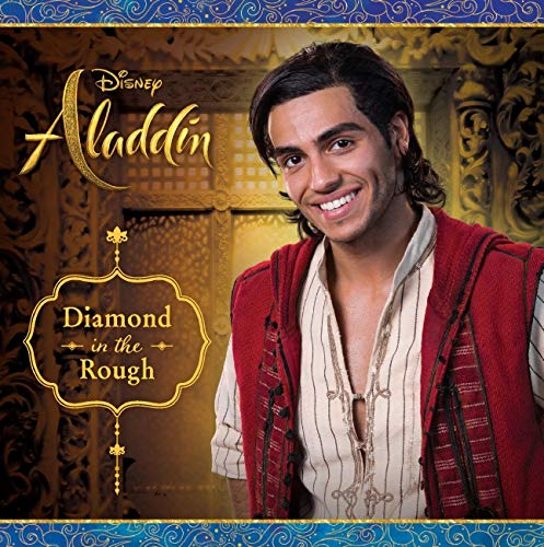Disney Aladdin: Storybook (Disney