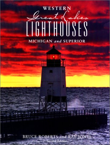 Western Great Lakes Lighthouses, 2nd: Michigan and Superior (Lighthouse ()