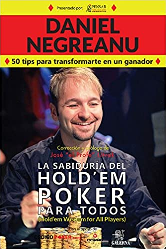 Libro de poker de negreanu hit it rich casino slots cheats coins hack tool