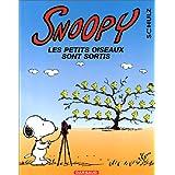 Snoopy 31 Petits oiseaux sont sortis