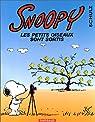 Snoopy, tome 31 : Les petits oiseaux sont sortis par Monroe Schulz