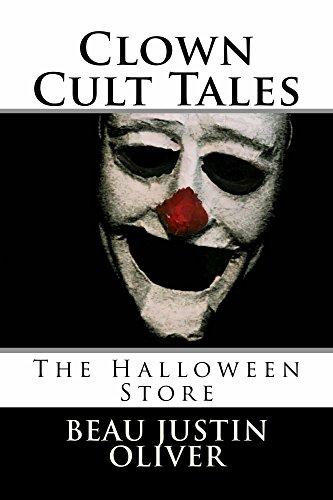 Clown (Killer Clown Costume Amazon)