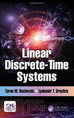 Linear Discrete-Time Systems-cover