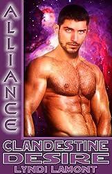 Alliance: Clandestine Desire