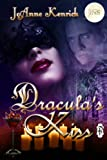 Dracula's Kiss (1Night Stand Book 48)