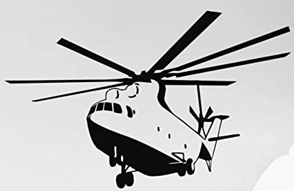 Amazon.com: Apache Helicopter War Military. Transfer tattoos ...