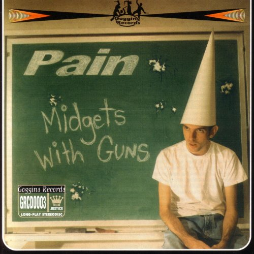 Pain-Midgets With Guns-CD-FLAC-1996-FATHEAD Download