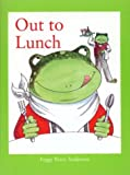 Out to Lunch, Peggy Perry Anderson, 0395898269