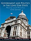img - for Government and Politics in the Lone Star State (5th Edition) book / textbook / text book