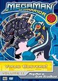 MegaMan NT Warrior, Vol. 11: Virus Busters!