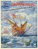 H. P. Lovecraft's Dreamlands, Sandy Petersen and Keith Herber, 0933635524