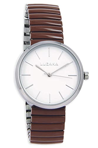 Reloj Spirit marrón – Relojes para Mujer – Reloj de fantasía Entrega en Caja de Regalo