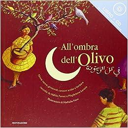 Risultati immagini per all'ombra dell'olivo. il maghreb in 29 filastrocche.
