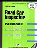 Road Car Inspector, Jack Rudman, 0837306760