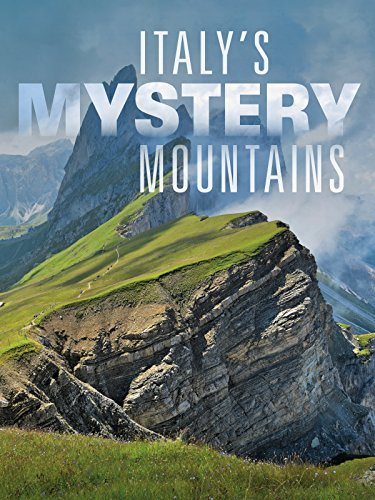 (Italy's Mystery Mountains)