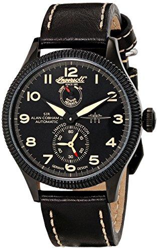 Ingersoll-Unisex-Armbanduhr-Analog-IN3107BBKO