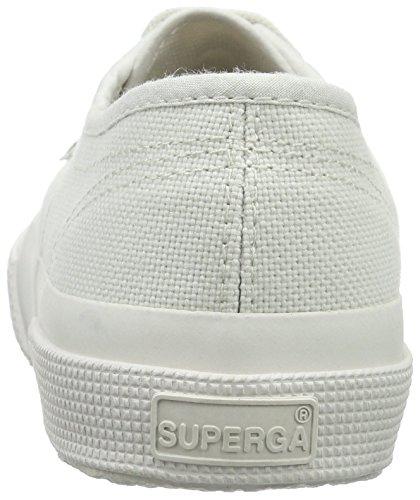 Superga 2750 Sneakers Adulto S000010 Cotu Grigio Classic Unisex 928 77wYdrqx