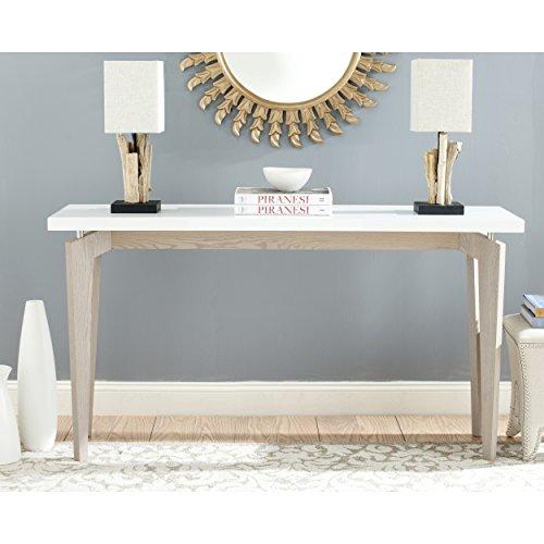 Josef Console Table, Grey