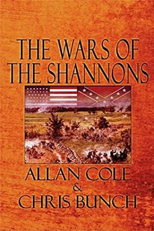 book cover of The Wars of the Shannons