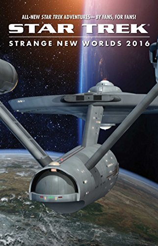 Strange New Worlds 2016 (Star Trek)