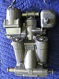 Marine Pro Seal Kit Trim/Tilt Cap & Cyl Yamaha