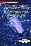 La Ballena Azul, Joy Paige, 0823968960