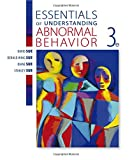 img - for Essentials of Understanding Abnormal Behavior (MindTap for Psychology) book / textbook / text book