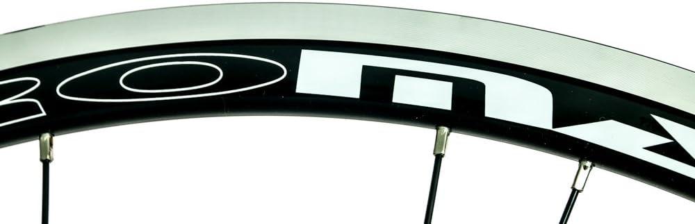 AEROMAX PRO Road Bike Wheelset 700c 7-10 Speed Shimano//SRAM Sealed Cartridge NEW