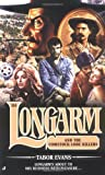Longarm and the Comstock Lode Killers, Tabor Evans, 0515138770