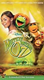 The Muppets' Wizard of Oz [VHS]