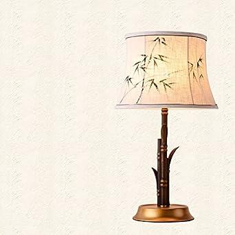 Das Schlafzimmer Lampe Nachttischlampe, Retro Moderne Wohnzimmer Lampe  Dekoration Kreative Studie Hotel, EIN