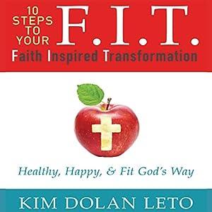 F.I.T. Audiobook
