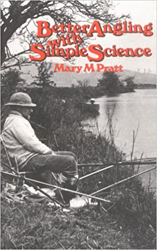 Better Angling with Simple Science