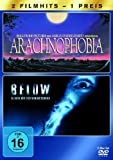 Arachnophobia/Below - Da unten h??rt... [2 DVDs] [Import allemand]