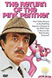 The Return of the Pink Panther (Widescreen)