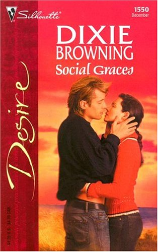 book cover of Social Graces