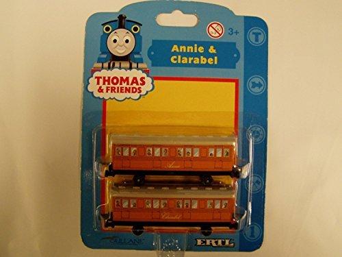 Thomas & Friends Annie & Clarabel Ertl
