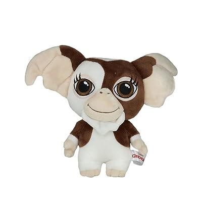 NECA Kidrobot Gremlins Phunny Plush - Gizmo: Toys & Games