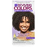 Reviving Semi-Permanent Hair Color