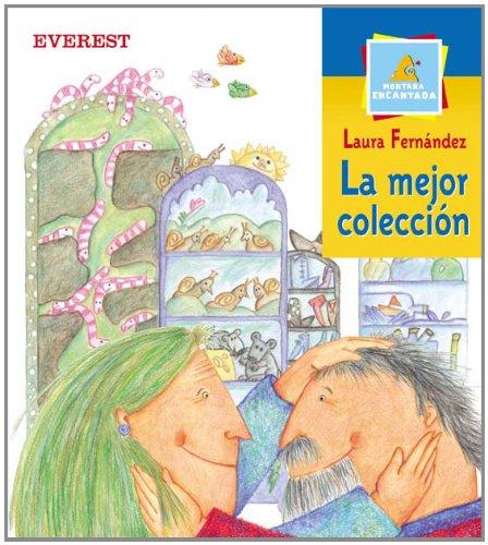 Mejor coleccion, la (Spanish) Paperback – 2003