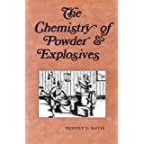 The Chemistry of Powder and Explosives