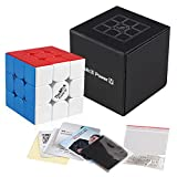 Coogam Qiyi Valk 3 Power Magnetic Speed Cube 3x3 Stickerless The Valk3 M Puzzle Cube