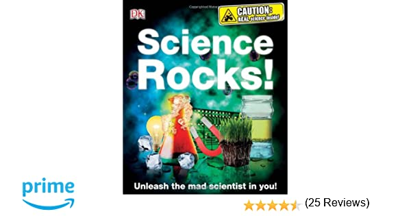 Counting Number worksheets fun chemistry worksheets : Science Rocks!: Robert Winston: 9780756671983: Amazon.com: Books